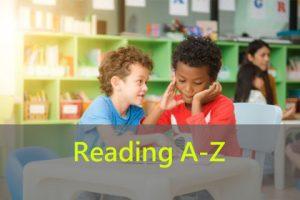 Reading A-Z-2