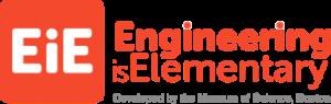 Engineering is Elementary (EiE)-Logo
